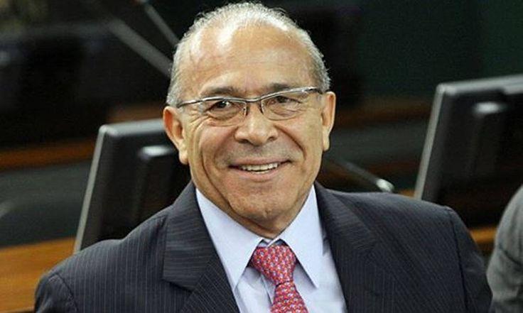 RS Notícias: Ministro Eliseu Padilha permanece internado em hos...