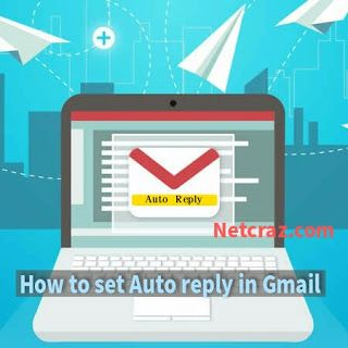 "How to set Auto reply on your Gmail  First of all auto reply is called Vacation setup.  Every days life Gmail is another way that everyone have to access for many reasonable things.Gmail got all access if you have an Android device. Not only that now a days Developers and Webmasters use gmail id for professional work.In professional line everyone try to get in touch with their followers.So In that case we can take work with Gmail ""vacation"" for auto reply system. So lets Start :- Set Auto…"