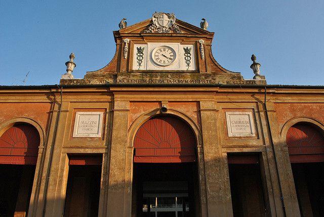 Pavaglione #Lugo di #Romagna