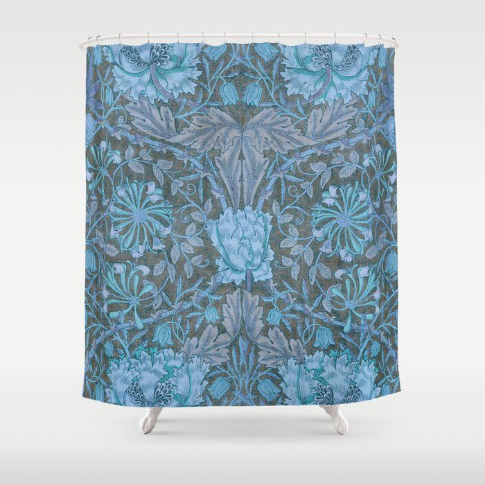 Pin On Craftsman Shower Curtains Other Cool Ones