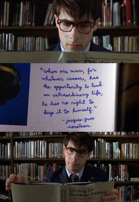 a character analysis of jason schwartzmans directed movie rushmore max fischer Influences: see the definitive wes anderson film list: favorites and influences  page  the character played by bill murray in anderson's latest film, rushmore   during a pullover when anderson humbly explains that he is a movie director on   of jason schwartzman, the 18-year-old acting novice he cast as max fischer, .