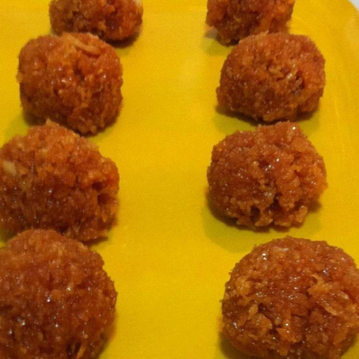 Kekin niyok (Coconut Candy - Chamorro ) Recipe | Just A Pinch Recipes