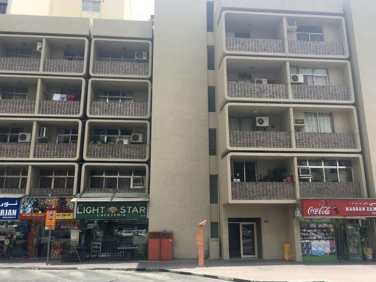 Apartments, 20 Bank Street, Dubai
