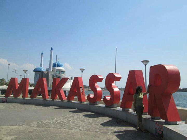 Makassar Ujung Pandang South Sulawesi ID