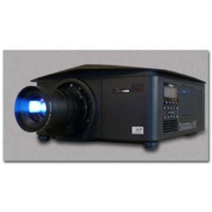 Image of Cineversum R9010104 Force Two 3d Projector