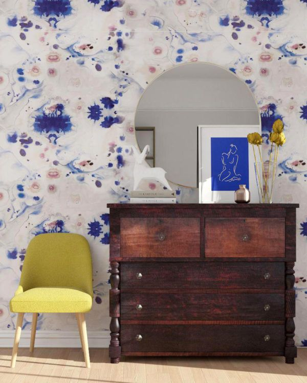 5 ways to mix vintage pieces into modern spaces