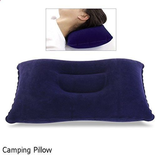 Camping Pillow - superb collection. Have to explore...