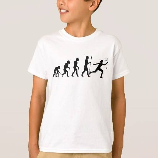 (Tennis Evolution T-Shirt) #Evolution #Evolve #Funny #Humor #Silhouette #Sports #Tennis #TennisPlayer is available on Funny T-shirts Clothing Store   http://ift.tt/2c9Qrfc