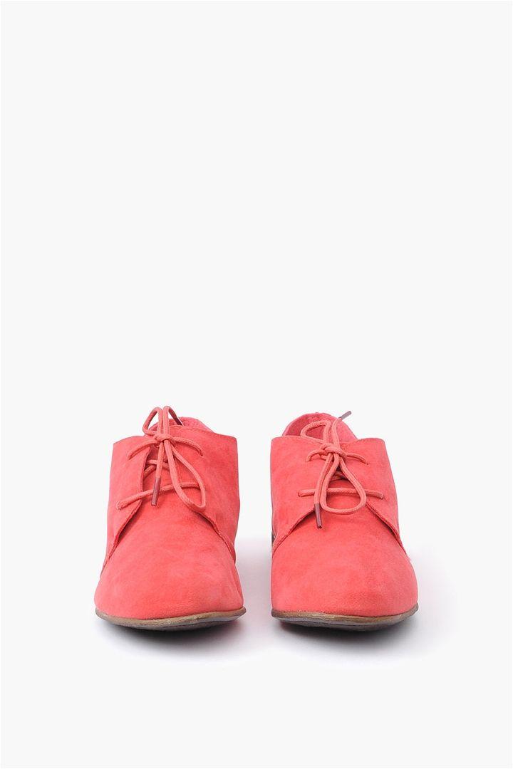 Rose Oxfords #wearabledesign
