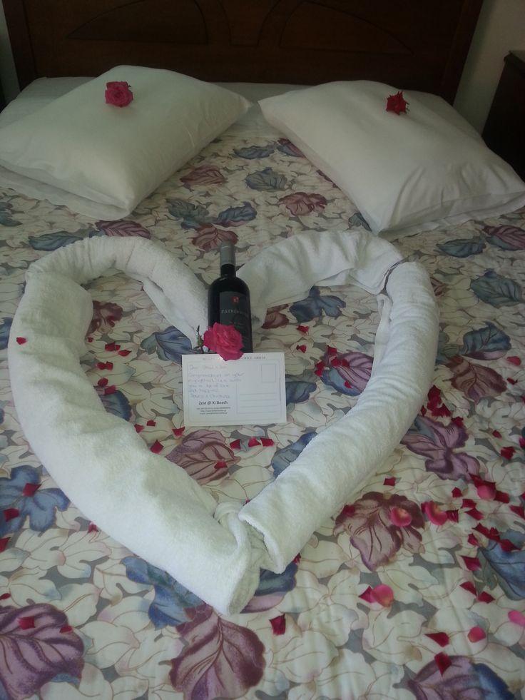 Romance @ Zest <3 <3