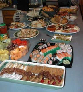 Costco Party Platters Food Related Keywords & Suggestions