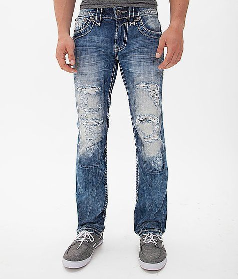 17 Best images about Jeans on Pinterest | Affliction clothing Addiction and Rock revival