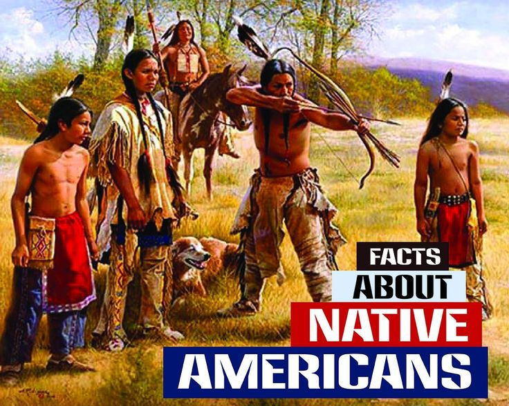 #DoYouKnow Native American Indians, the other name of Native America. Do You Know The Facts About The Native Americans? #History