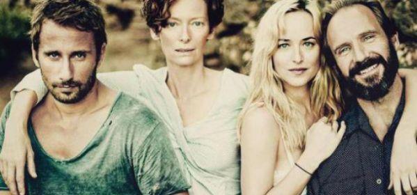 Matthias Schoenaerts met twee films op Filmfestival Venetië