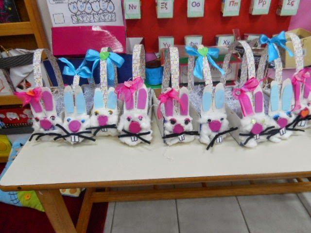 8 best latas decoradas images on pinterest milk cans recycled kindergarten teacher basket crafts easter negle Image collections