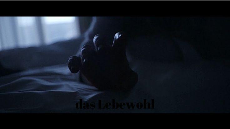 das Lebewohl - the goodbye. Victoria (2015) #movie #film my art (?)