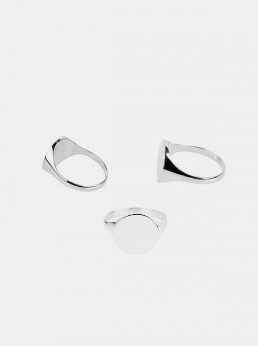 Ready Heart Ring Maria Black - Signet ring Maria Black