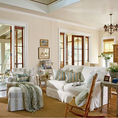 17 best images about coastal living decorating ideas on Cottage decorating