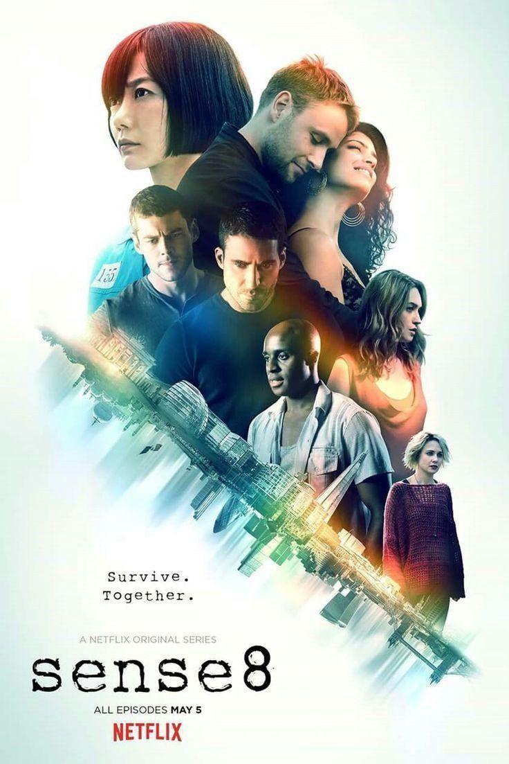 Sense 8 Netflix Dizisi Netflix Film Tv Dizileri