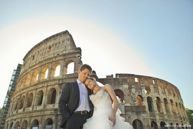 http://blog.weddingstudios.pro/  #weddingstudios #wedding #bride #love  #Roma