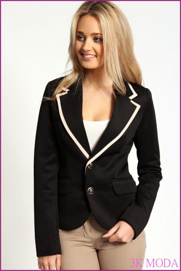 Bayan Yazlık Ceket Modelleri 2016 - http://www.3kmoda.com/blog/zevke-gore-bayan-yazlik-ceket-modelleri