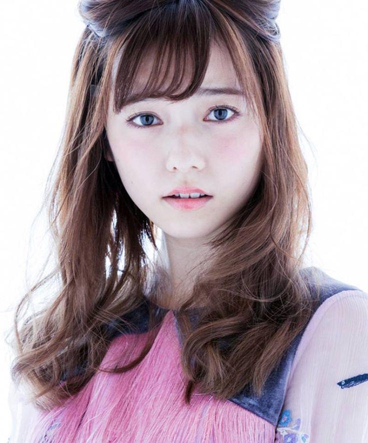 Shimazaki Haruka (島崎遥香). #Paruru (ぱるる)
