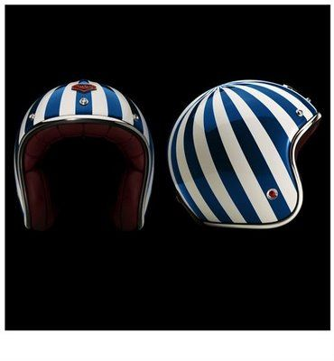 pavillon costume ruby x colette helmet