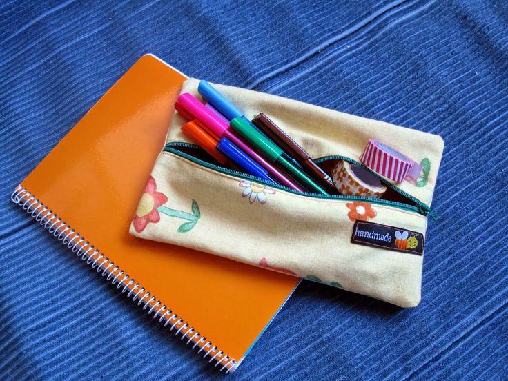 Estuche de Una modistilla de pacotilla - Pencil case