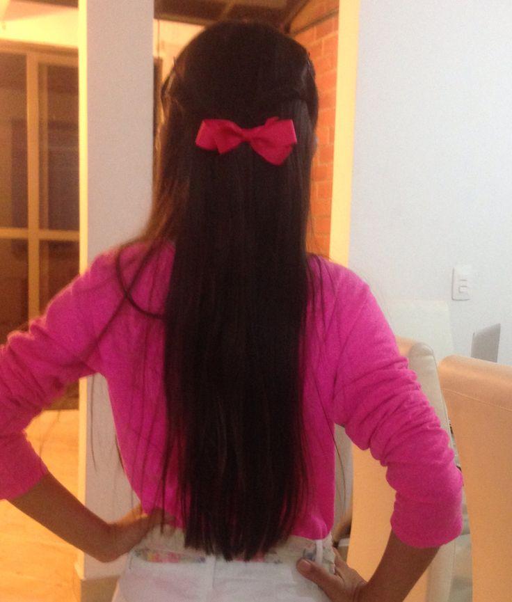 Make a cute #bun