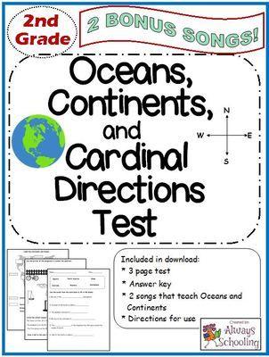 Best 25+ Cardinal directions ideas on Pinterest | Compass math ...