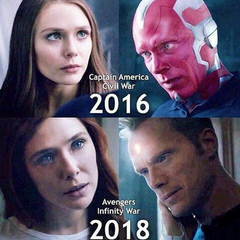 Lol looks like different actors