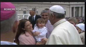 Neocatecumenales se reúnen el sábado por primera vez con el Papa Francisco