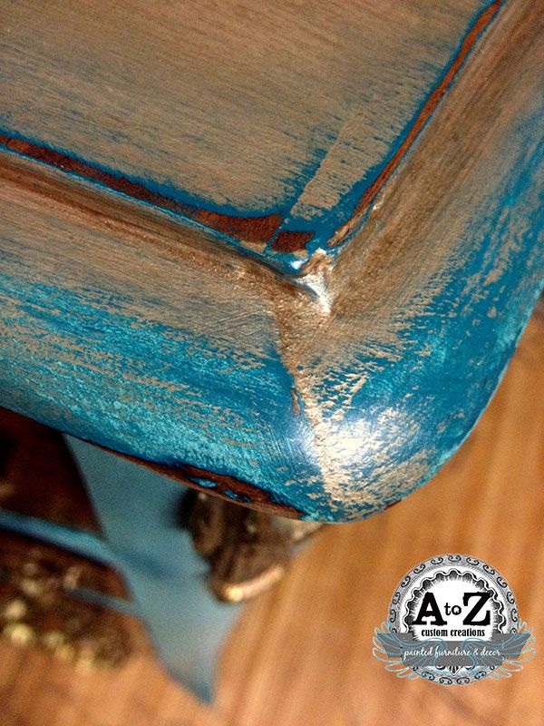 Choosing Paint Colors for Furniture