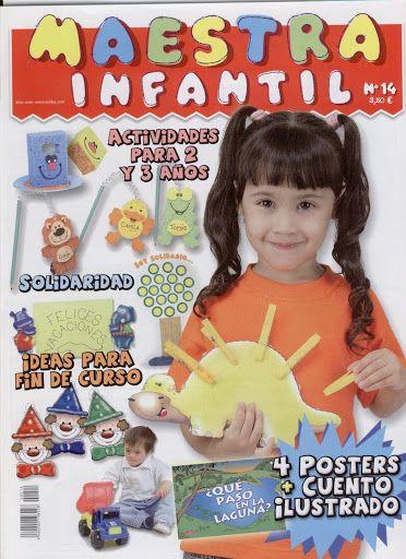 revista jardinera 14 - Srta Lalyta - Álbuns Web Picasa