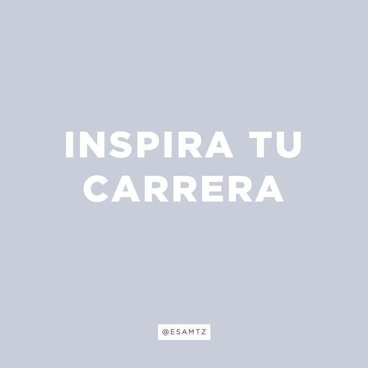 Es muy común perder la inspiración en el camino. La motivación necesita ser alimentada constantemente porque nos la vamos gastando y cada tropiezo o dificultad juegan con nuestra mente. Les comparto algunas frases que me encanta leer cuando pierdo la inspiración: People respond well to those that are sure of what they want #AnnaWintour Success isnt about how much money you make; its about the difference you make in peoples lives. #MichelleObama I realized that I dont have to be perfect. All…