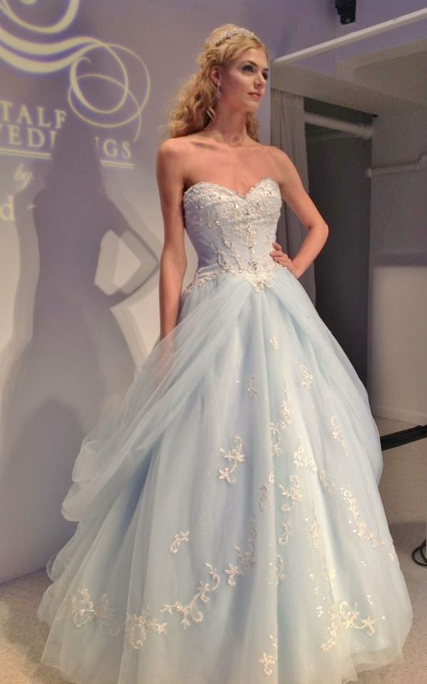 Alfred Angelo Cinderella wedding dress Diamond Edition