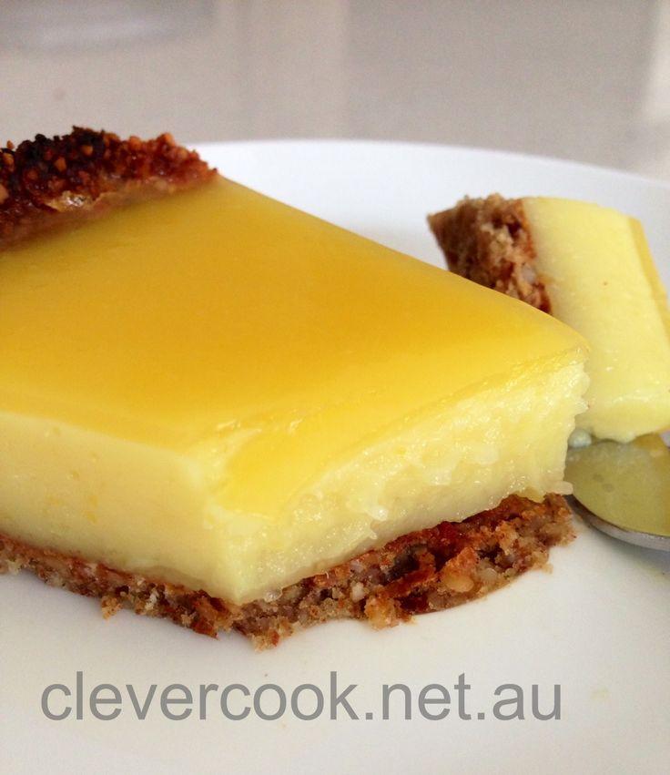 {Thermomix} Tarte au Citron (AKA Yummy Lemon Tart!)
