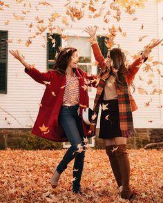 Ich möchte dies im nächsten Herbst tun!