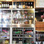 サイアム・タラート (タイ食市場) - 三軒茶屋/タイ料理 [食べログ]