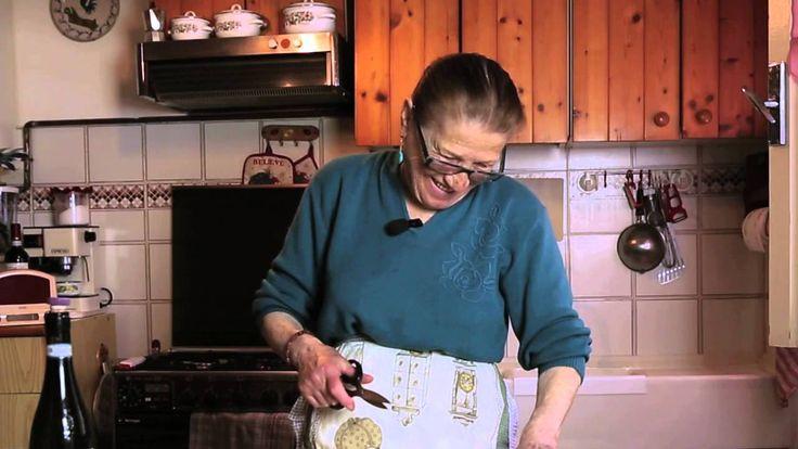 Le Ricette della Nonna Lilla - Cotolette alla Siciliana