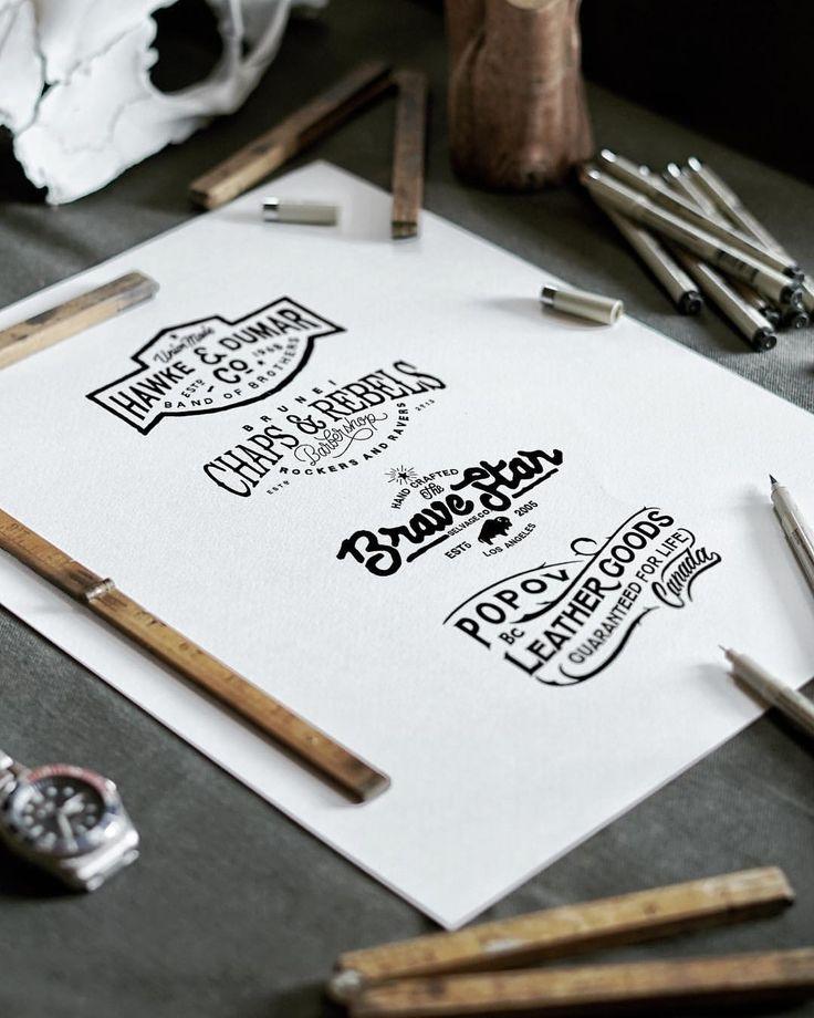 "707 Likes, 2 Comments - Khairul Fikri (@khairulitie) on Instagram: ""Logo projects. #khairulitiesproject"""