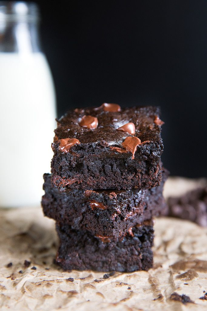 Better Than Boxed Brownies | Broma Bakery