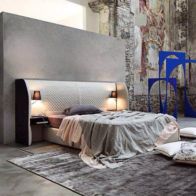 25+ beste ideeën over Chambre à coucher la roche bobois op Pinterest - schlafzimmer design ideen roche bobois