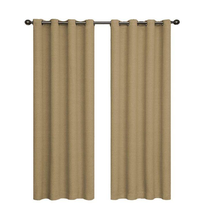 Best 25+ Tan curtains ideas on Pinterest | Living room ...