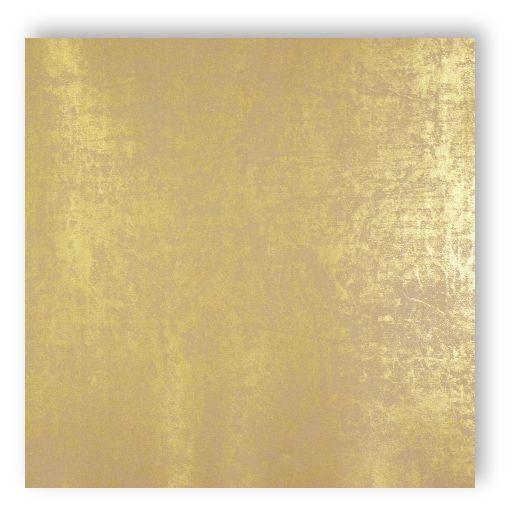 La Veneziana 2 Marburg Tapete 53137 Uni Ocker Hell Gold