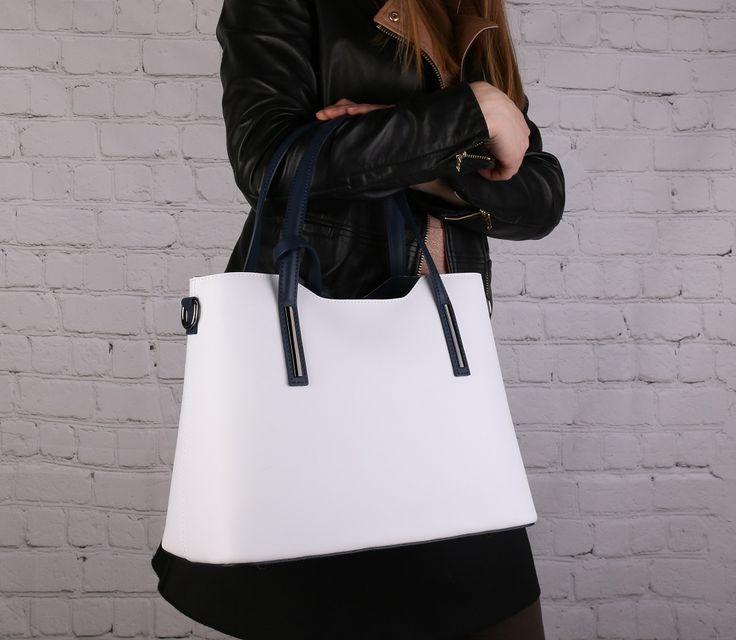 Luxusní moderné kožené kabelky dostupní na Emoty.scz #emotys #emotyscz