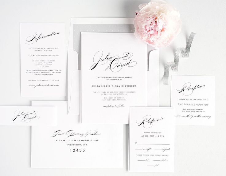 40 best invites images on Pinterest Monograms, Cards and Finals - free invitation layouts