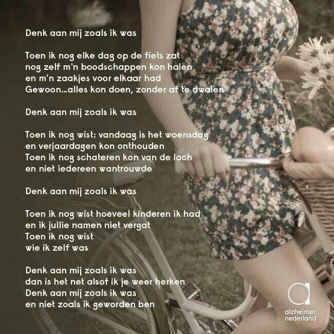 Citaten Over Zorg : Beste afbeeldingen van citaten over dementie