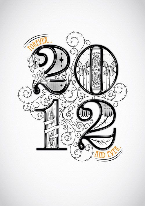 2012: Forever and ever