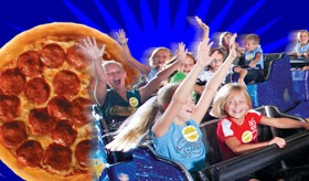 amazing pizza machine coupons
